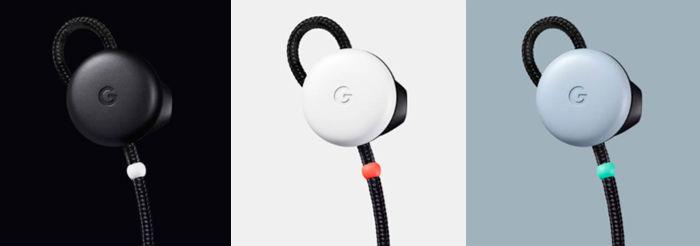 Google Pixel Buds comprar precio