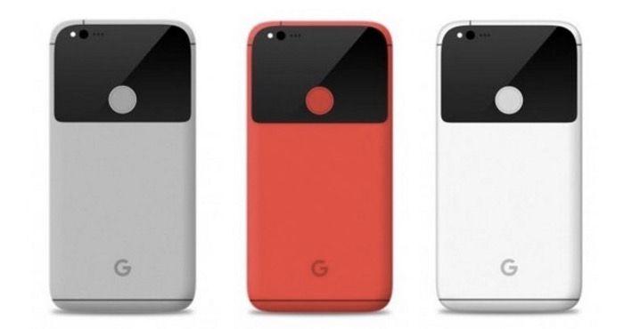 google-pixel-colores