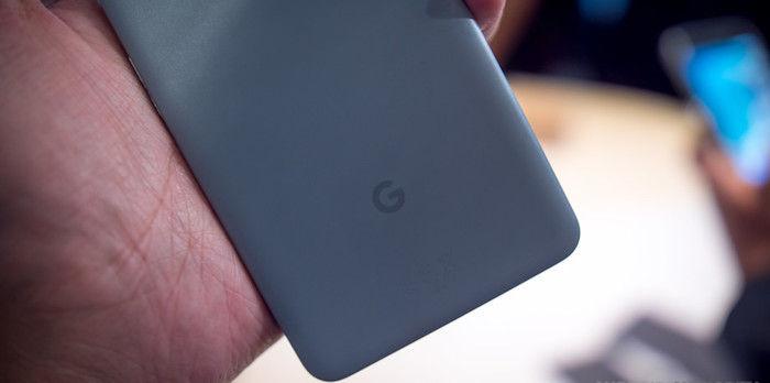 google pixel gama media