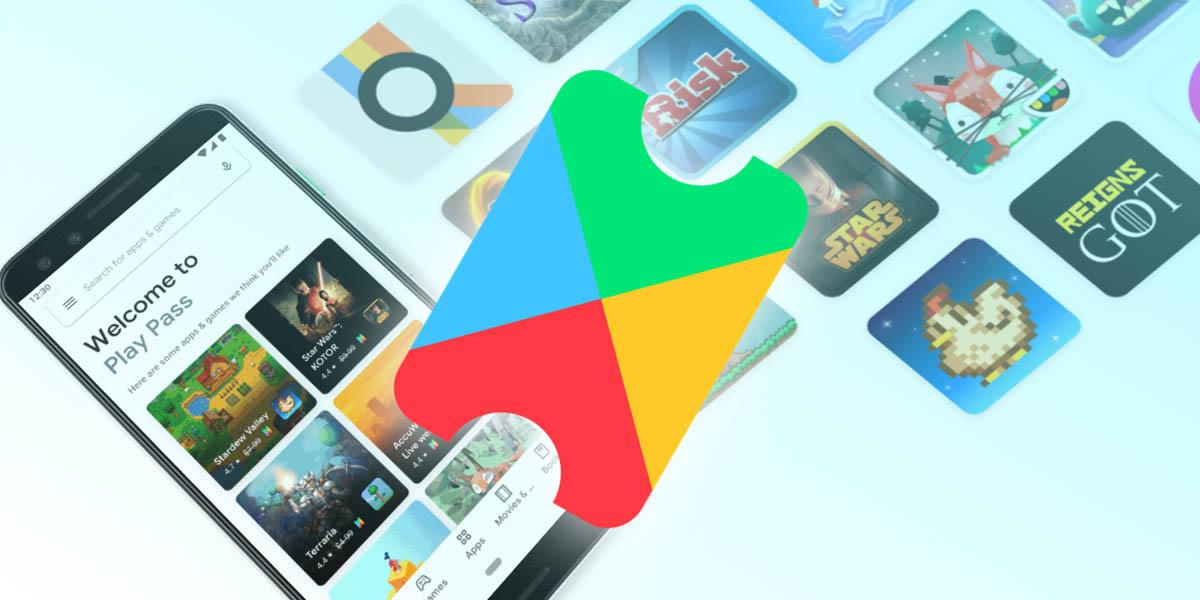 google play pass disfruta de aplicaciones y juegos sin publicidad o microtransacciones