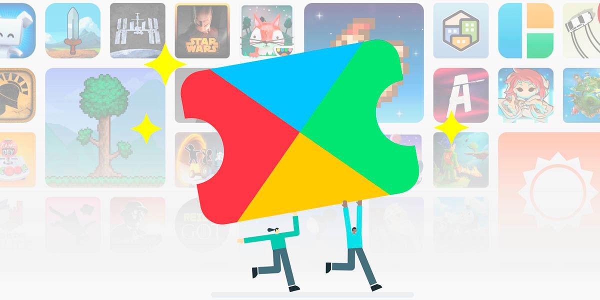 google play pass ya disponible en españa
