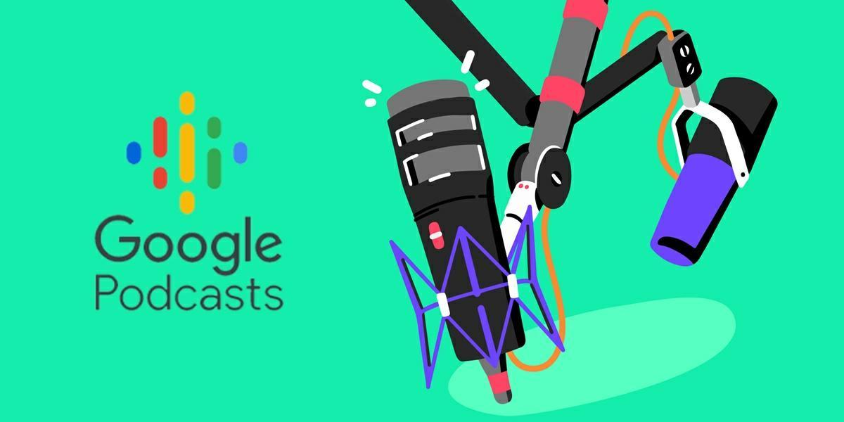 google podcast app mejores trucos