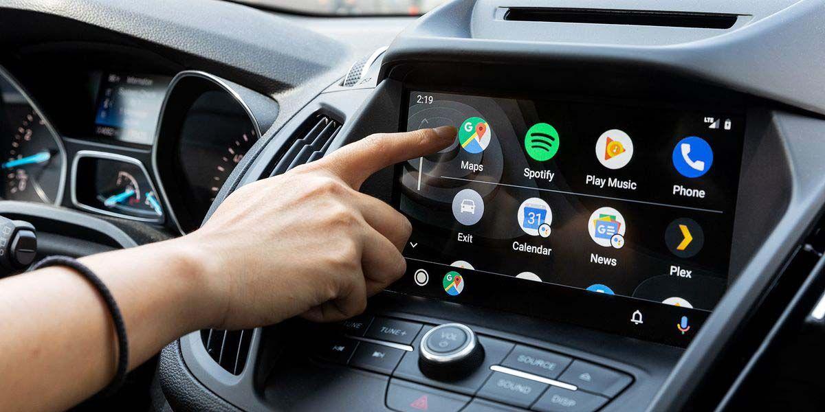 google quiere que android auto tenga mas apps