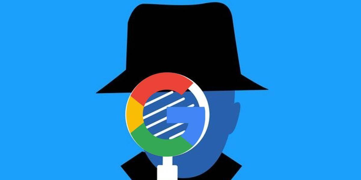 google rastreo