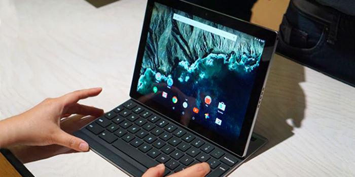 google solo fabricara portatiles