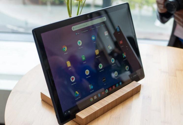 google tablet no mas