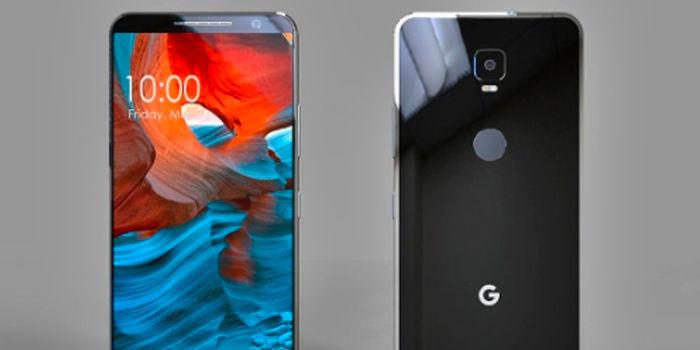 Google Ultra Pixel filtrado