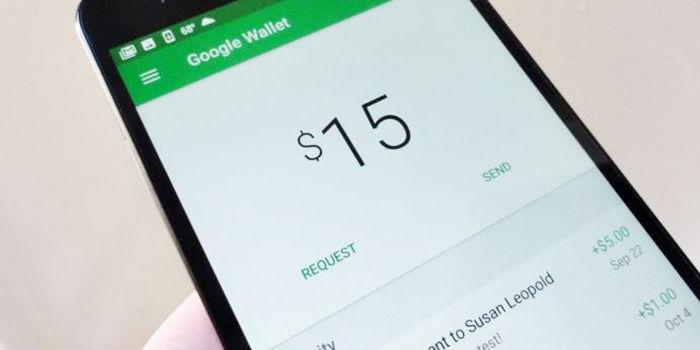 cuidado google wallet desaparecio