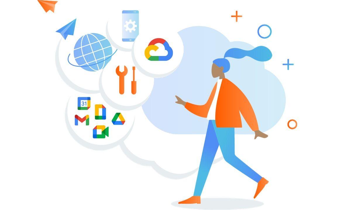 google workspace de pago