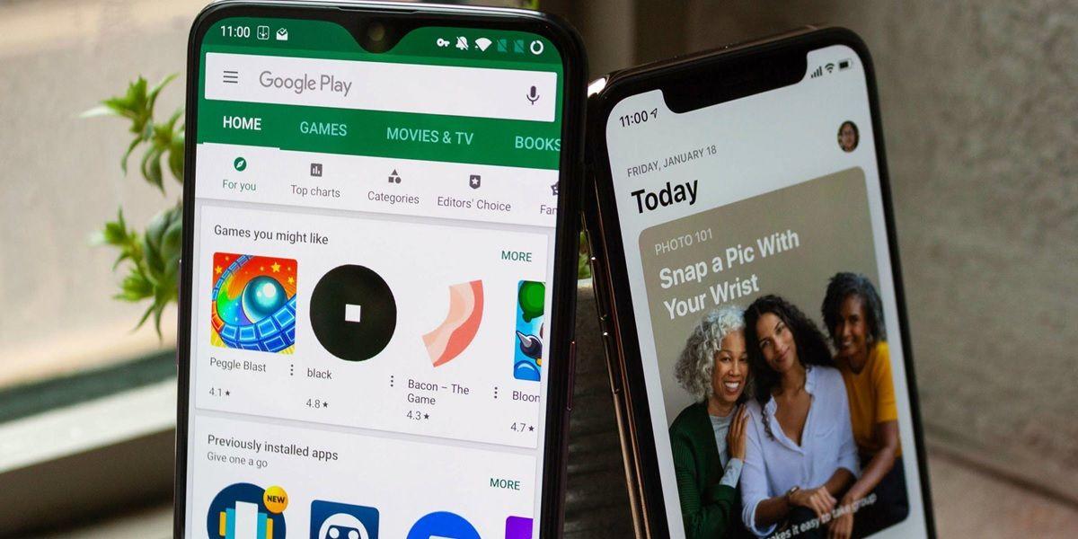 google y apple aceptaran mas metodos de pago