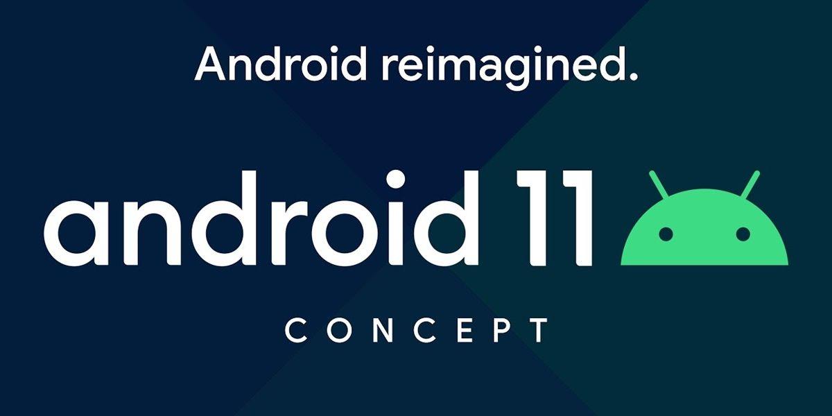 google ya trabaja en android 11
