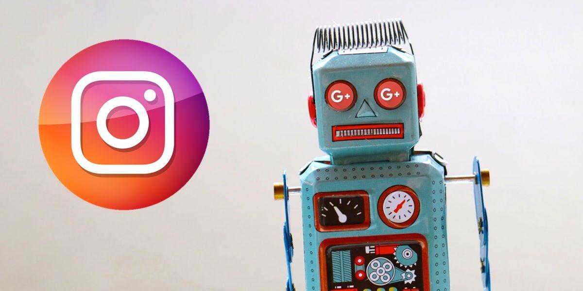 googleplusbot inicio de sesion en instagram desde linux
