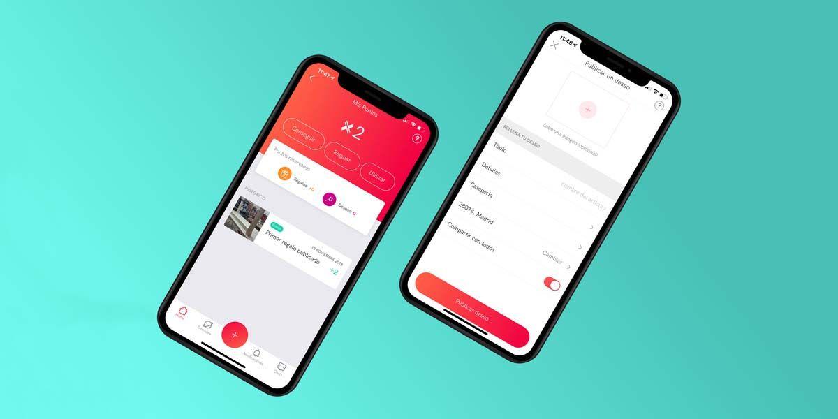 gratix app android e ios