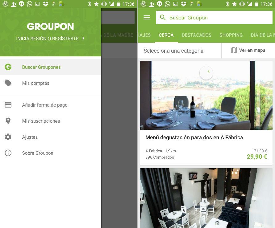 groupon-material