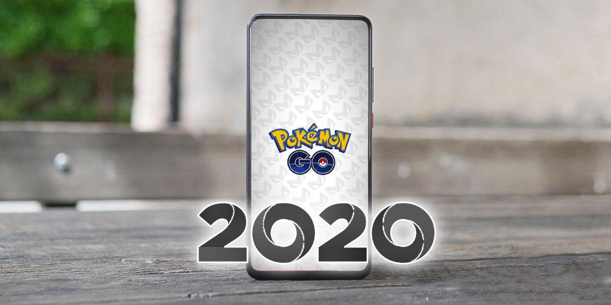 guia volver pokemon go