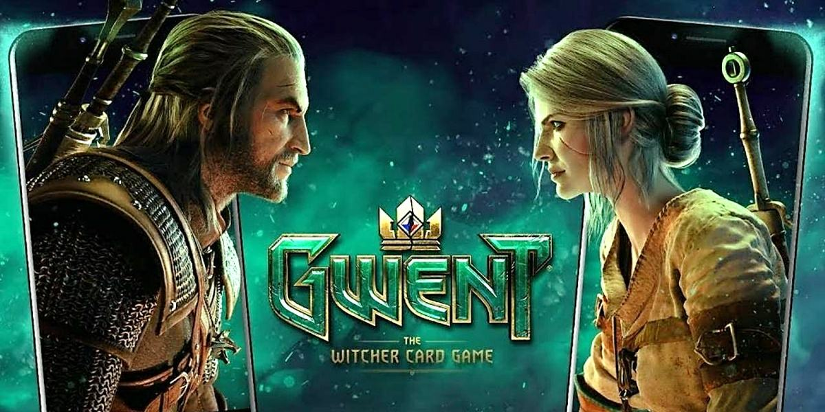 gwent juego de cartas the witcher disponible android iphone