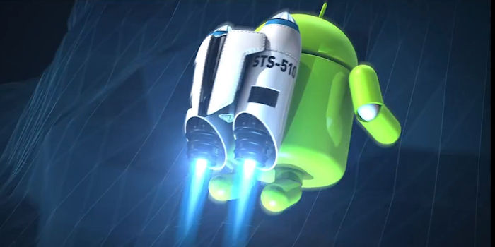 hacer android mas rapido