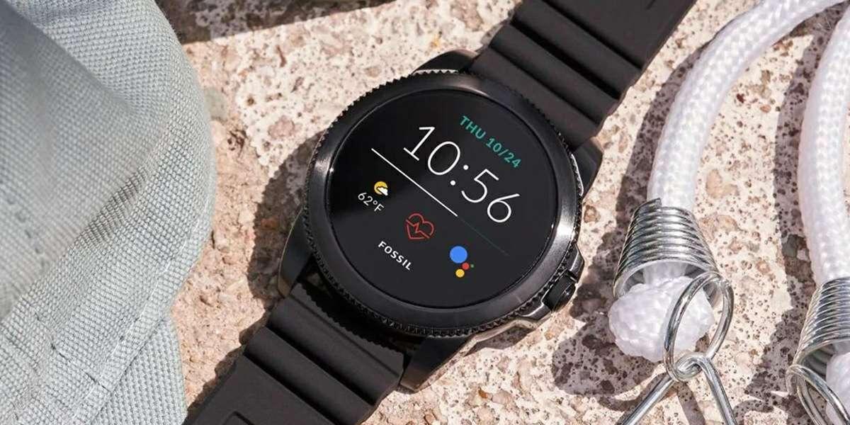 hacer captura de pantalla en smartwatch con wear os
