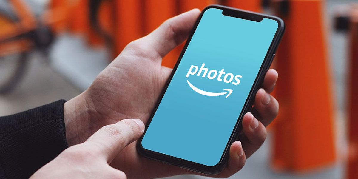 hacer copia seguridad fotos en amazon photos