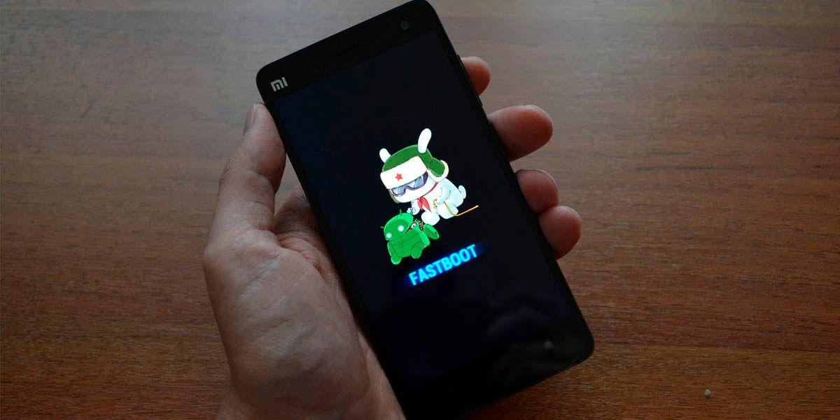 hacer downgrade miui arreglar GPS Xiaomi