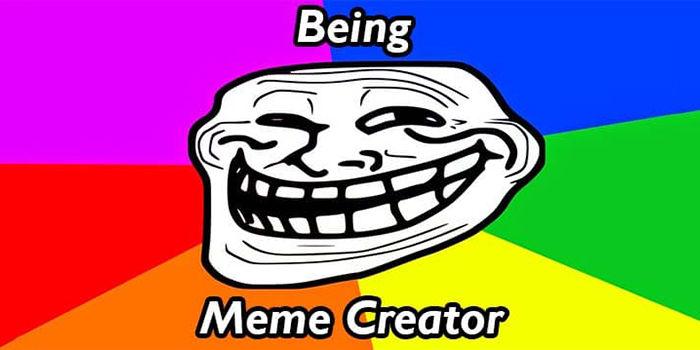 hacer memes