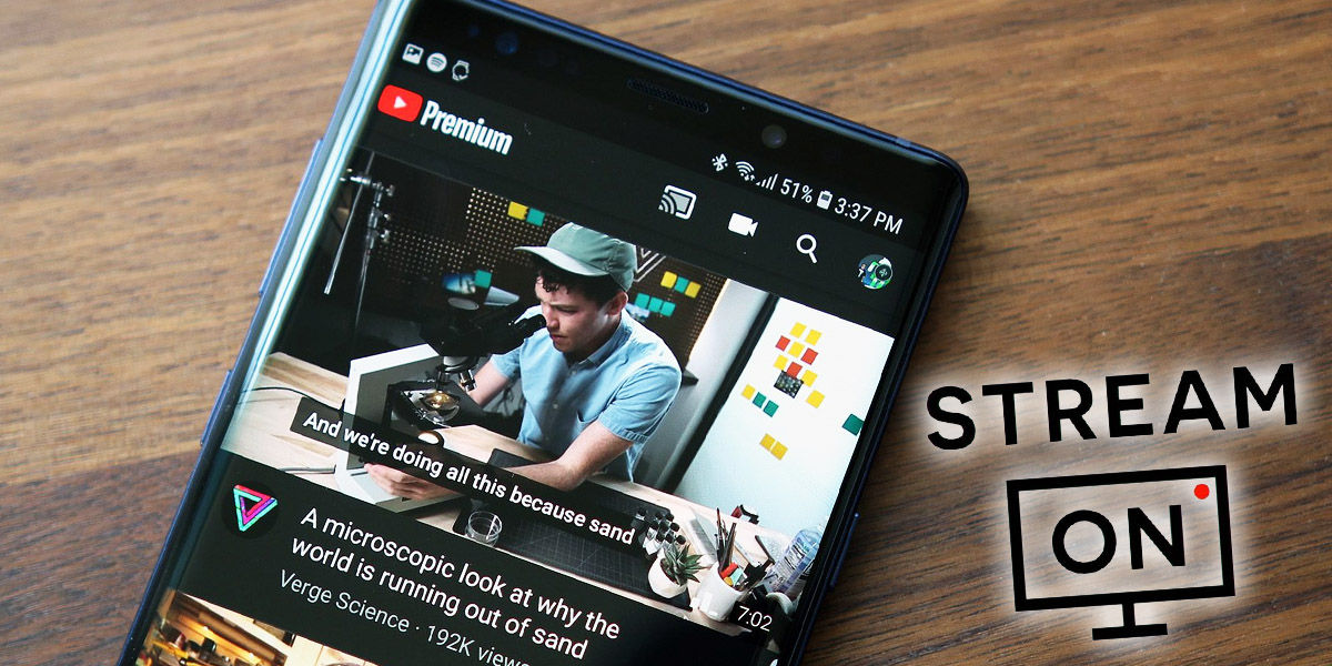 hacer streaming juegos android youtube twitch
