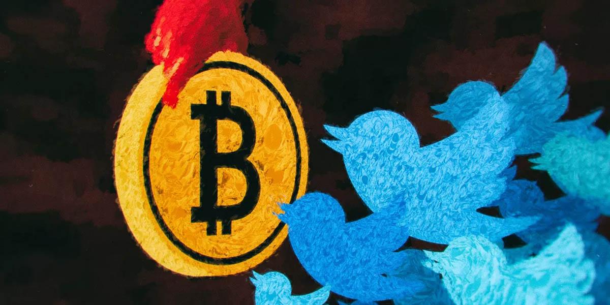 hackeo de twitter estafa bitcoin y criptomonedas