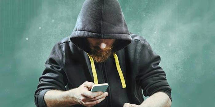 hacker roba datos