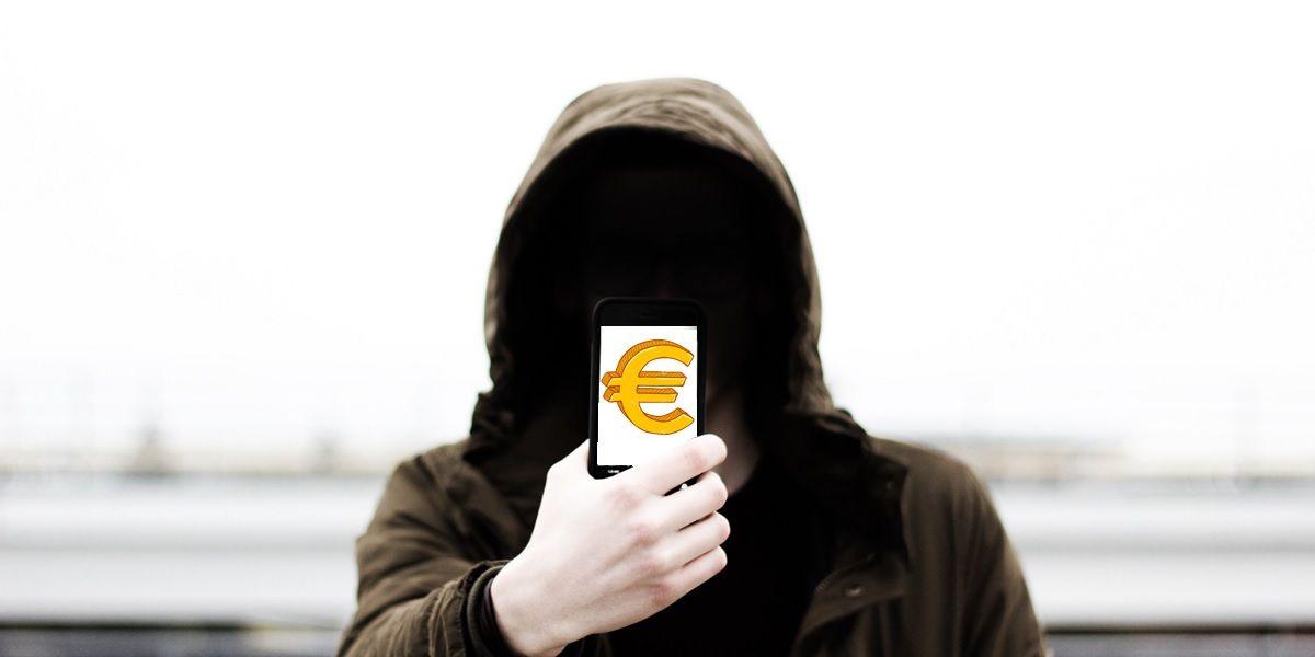 hacker vale 14 euros para interceptar sms