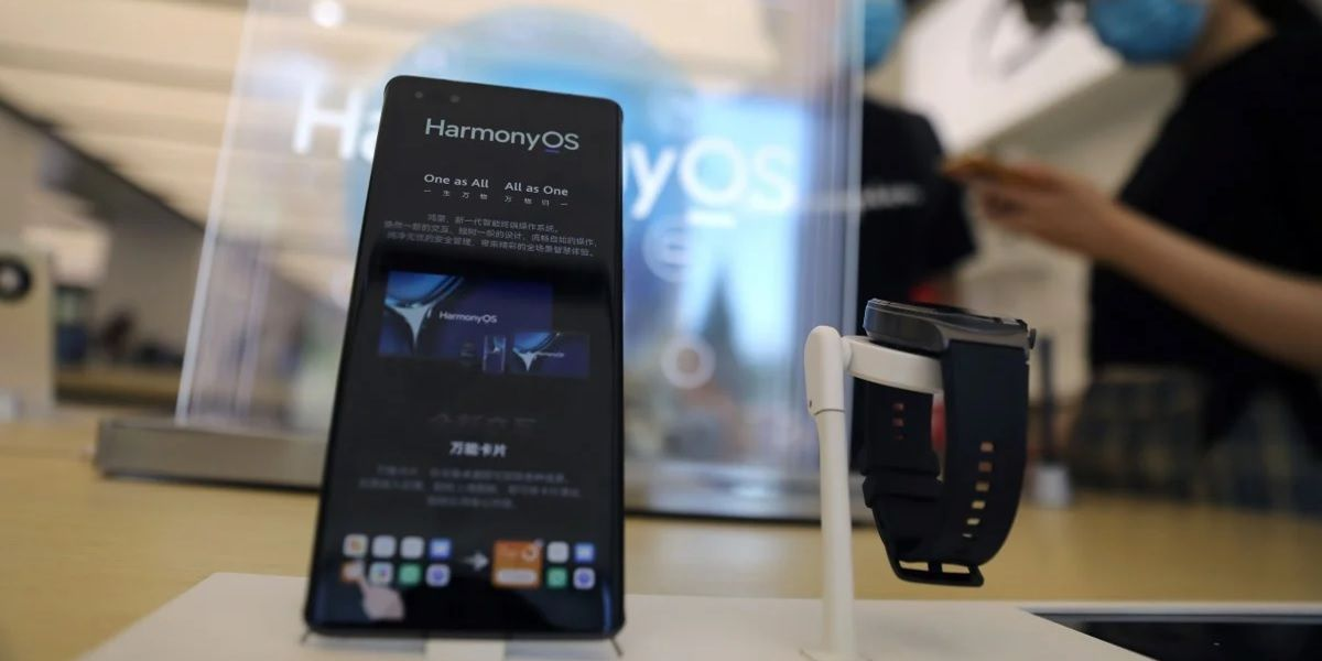harmony os actualizacion para 65 dispositivos