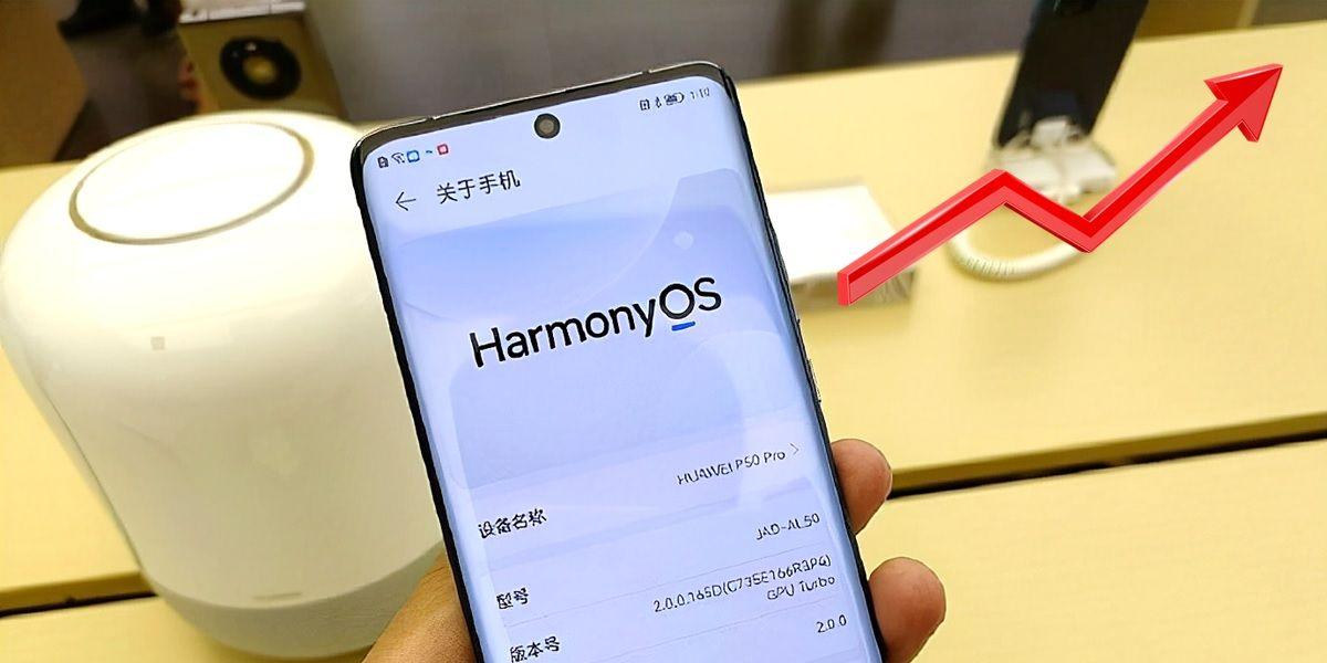 harmonyos crece tiene 150 millones de usuarios