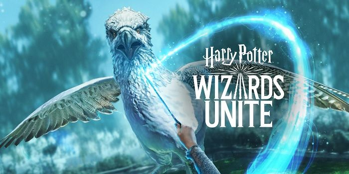 harry potter wizard united
