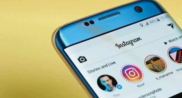 haz un repost con una historia de instagram facilmente