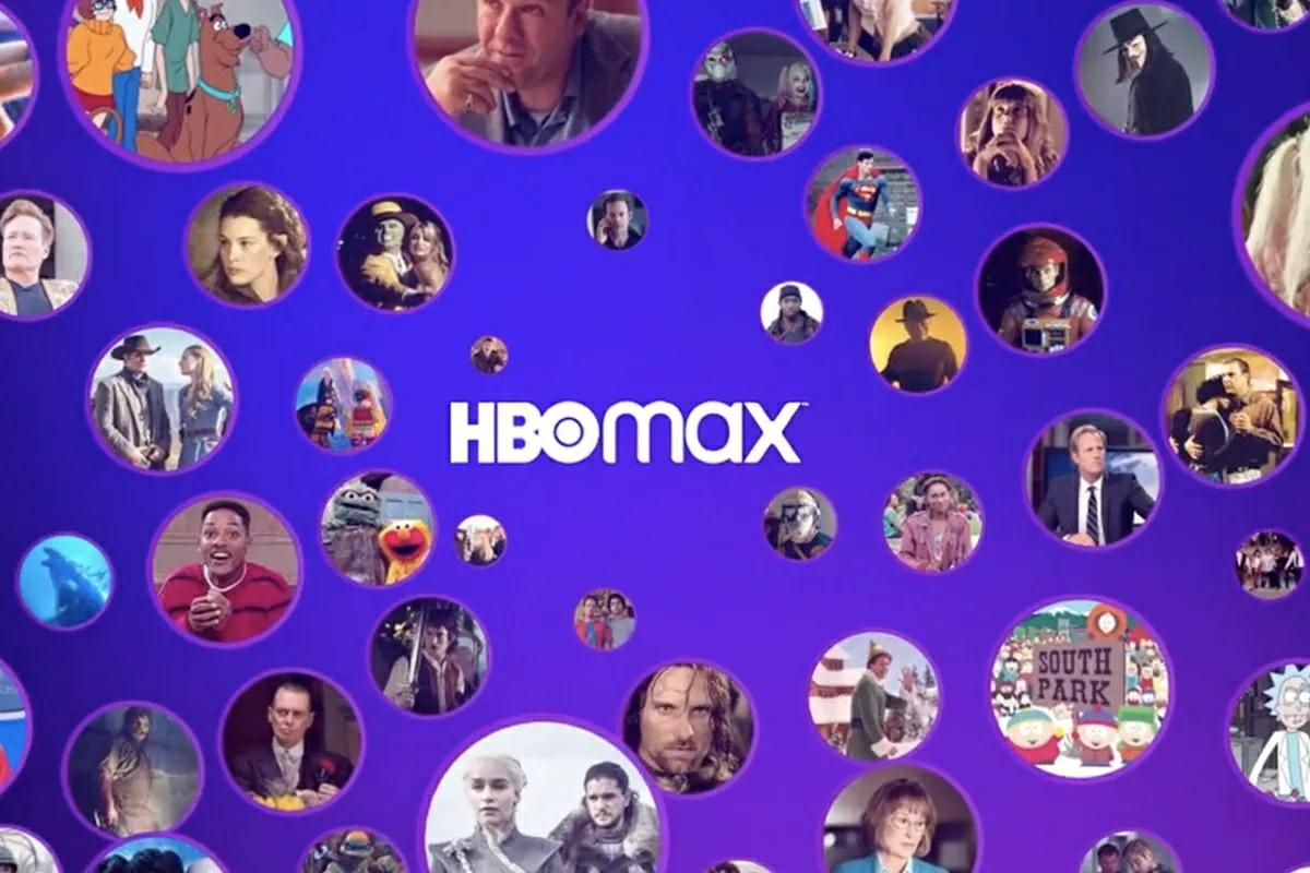 hbo max catalogo