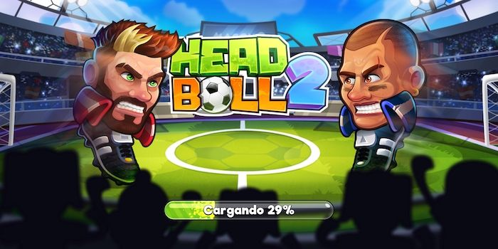 head ball android