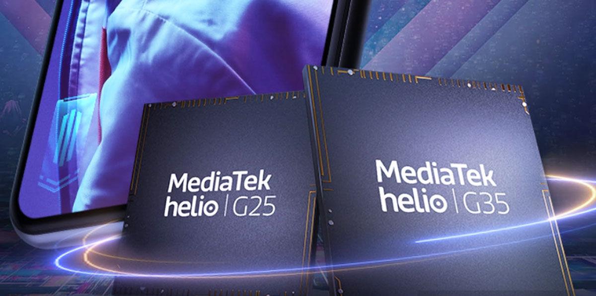 helio g25 g35 mediatek