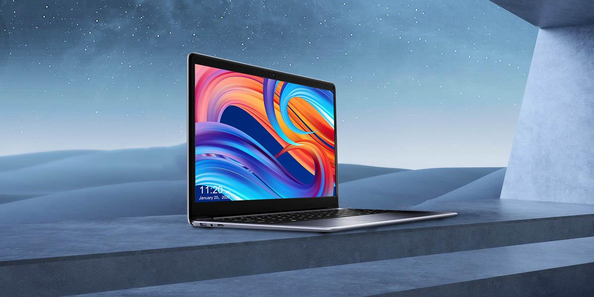 herobook pro mejor laptop menos 250 euro