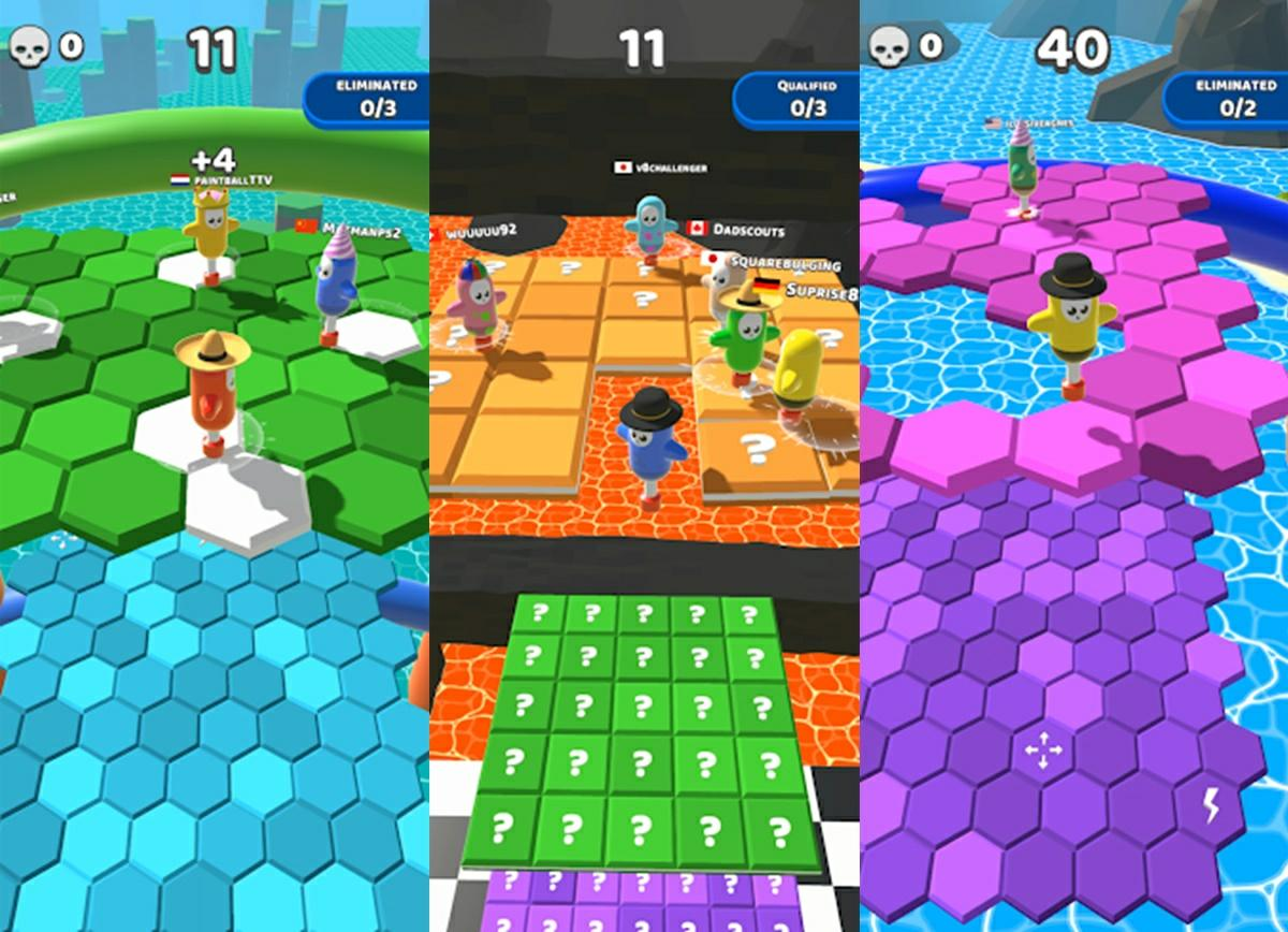 hex stars juego android