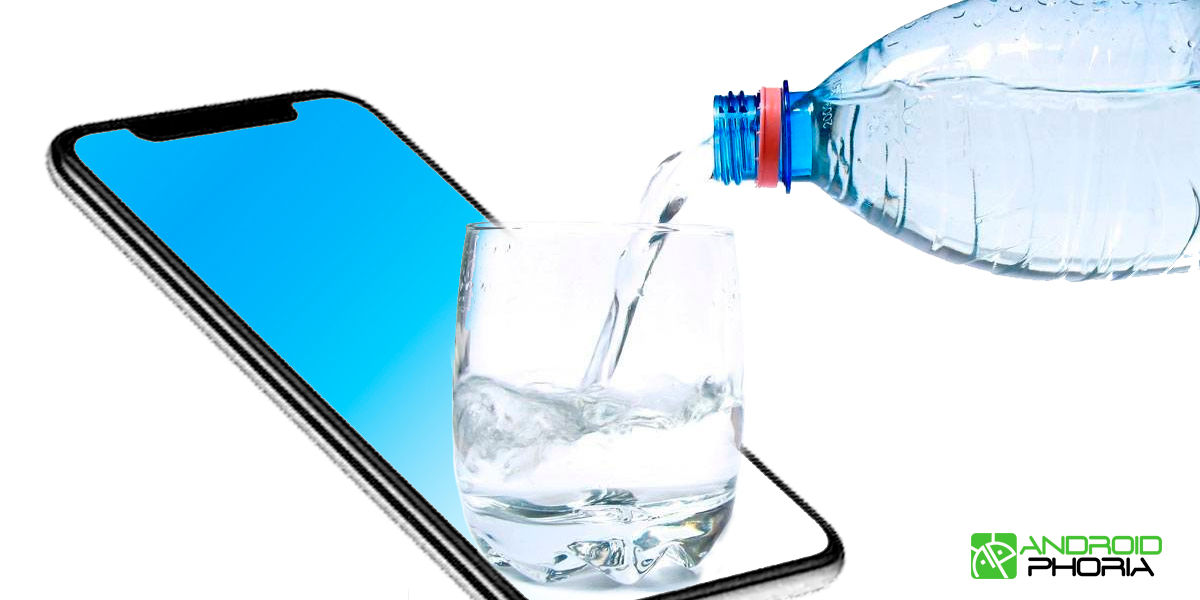 hidratacion aplicacion verano