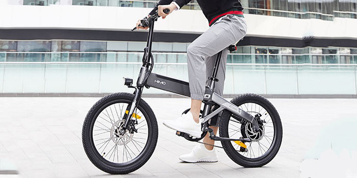 himo c20 bici electrica