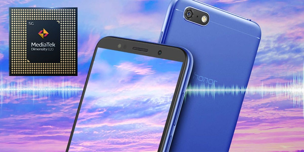 honor lanzar moviles 5g con procesadores de mediatek