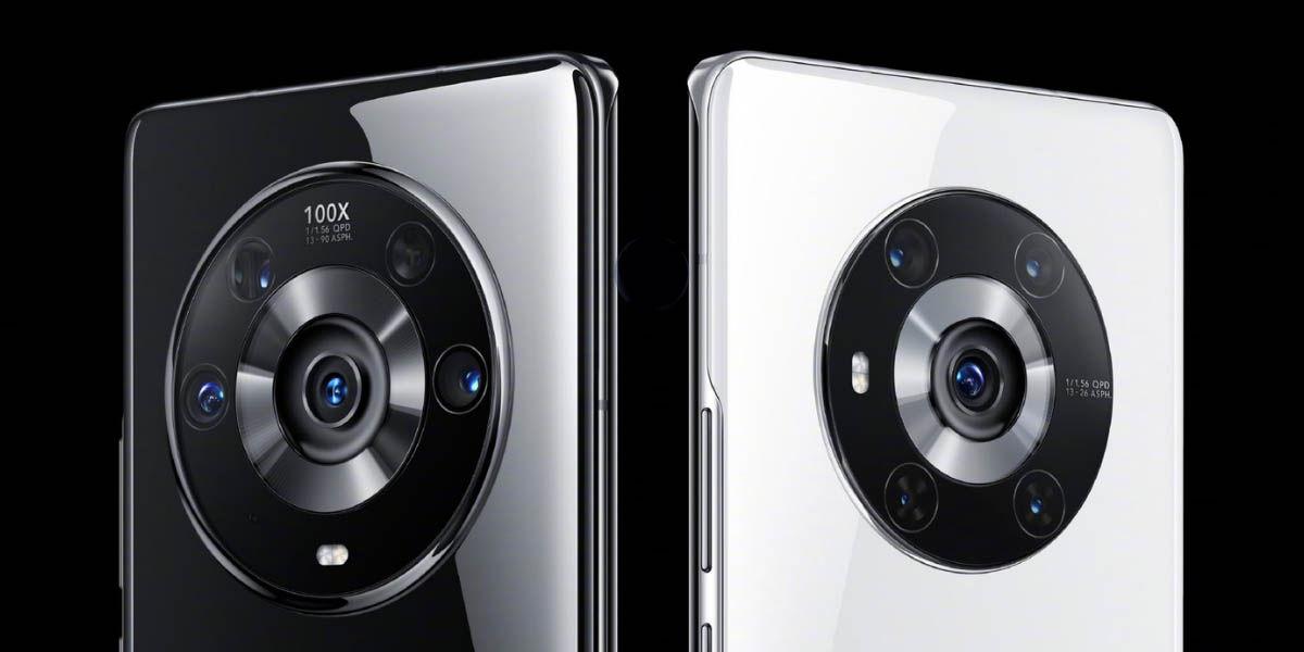 honor magic 3 cámaras