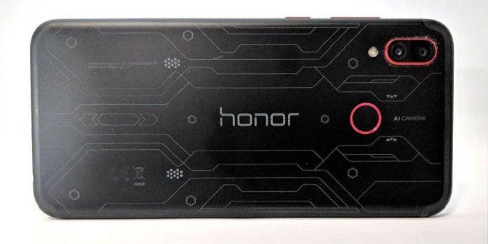 honor play imagenes