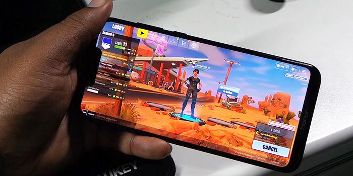 honor tecnologia gaming 2