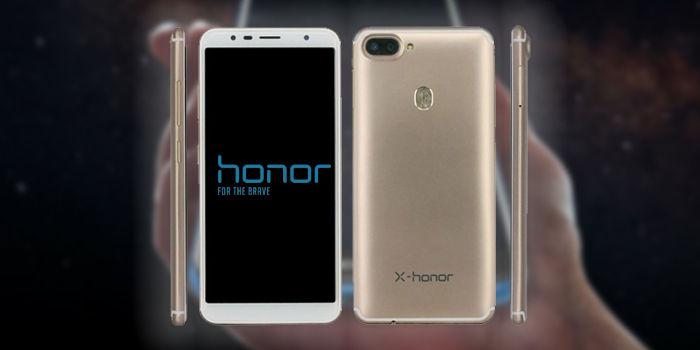 honor v12 filtrado características
