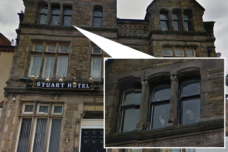 hotel stuart liverpool