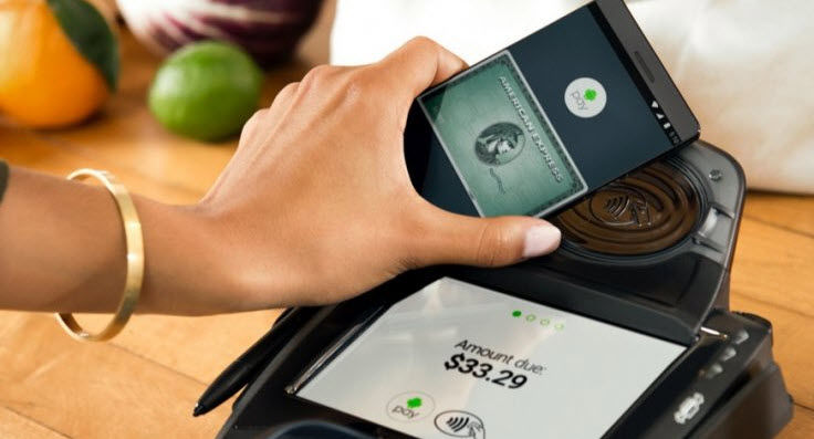 Usar Android Pay con móvil rooteado