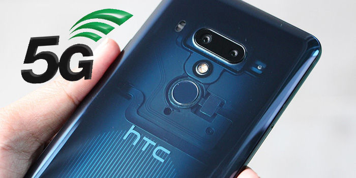 htc movil snapdragon 855 5g
