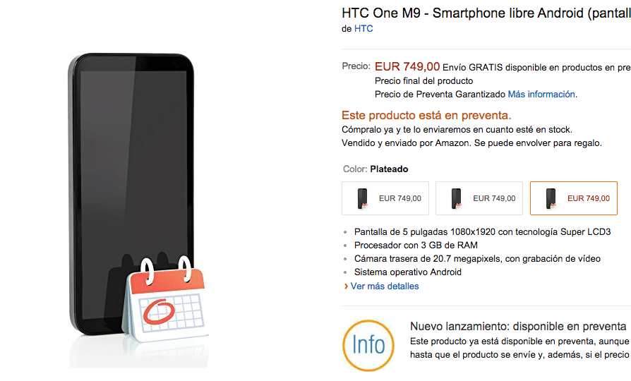 htc-one-m9-amazon
