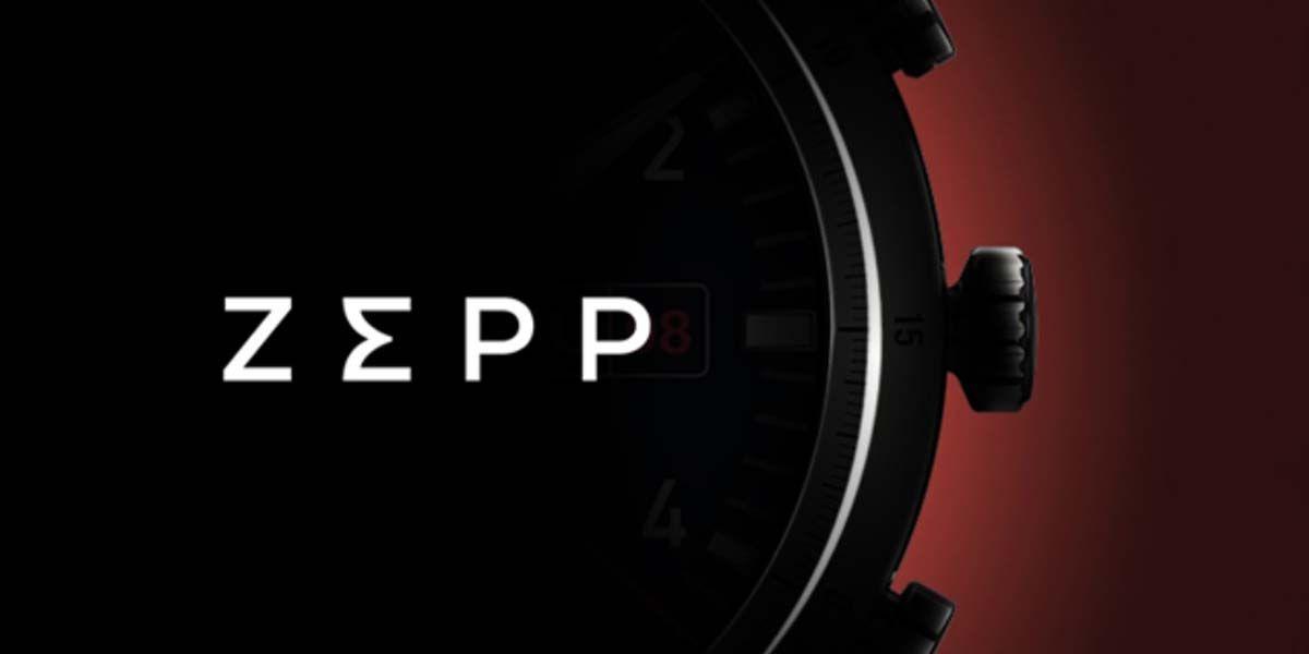 huami ahora es zepp health fabricante de amazfit y relojes zepp